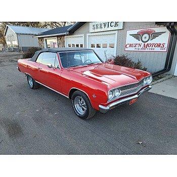 1965 Chevrolet Chevelle for sale 101404254