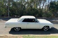 1965 Chevrolet Chevelle Malibu for sale 101414046
