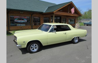 1965 Chevrolet Chevelle for sale 101504434