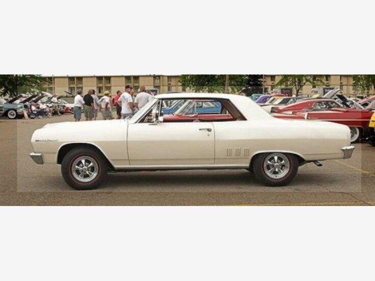 1965 Chevrolet Chevelle for sale 101547040