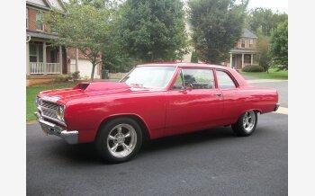 1965 Chevrolet Chevelle 300 for sale 101609191