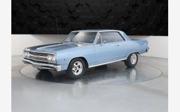 1965 Chevrolet Chevelle SS for sale 101621582