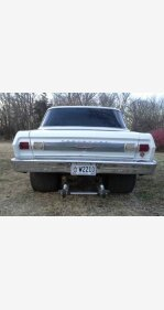 1965 Chevrolet Chevy II for sale 100869154