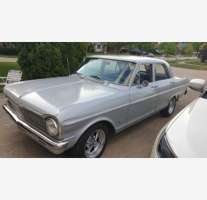 1965 Chevrolet Chevy II for sale 101369396
