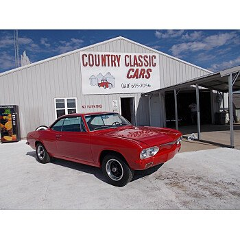1965 Chevrolet Corvair for sale 100812159
