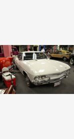 1965 Chevrolet Corvair for sale 101107228