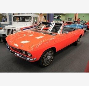 1965 Chevrolet Corvair for sale 101107229