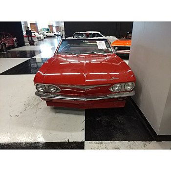 1965 Chevrolet Corvair for sale 101107230