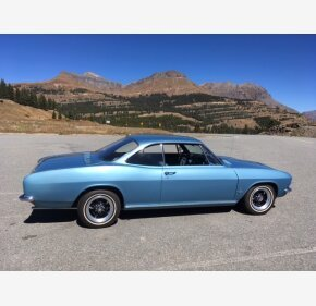 1965 Chevrolet Corvair for sale 101159010