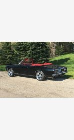 1965 Chevrolet Corvair Monza Convertible for sale 101176951