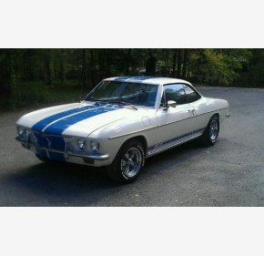 1965 Chevrolet Corvair for sale 101204933