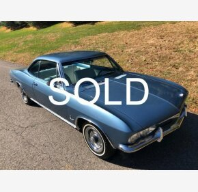 1965 Chevrolet Corvair for sale 101223531