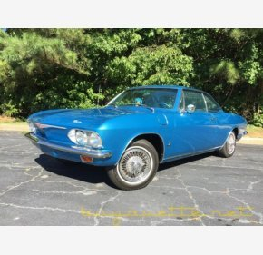 1965 Chevrolet Corvair for sale 101239617