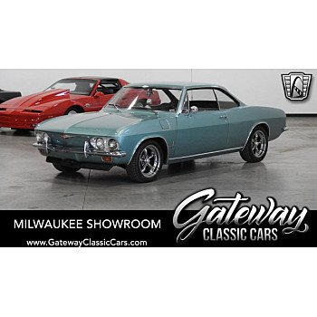 1965 Chevrolet Corvair for sale 101259865