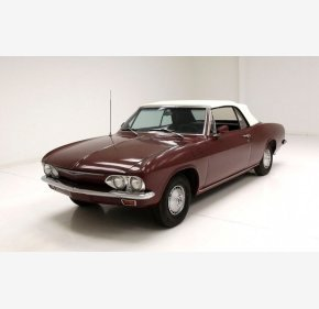1965 Chevrolet Corvair for sale 101270264