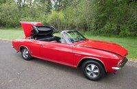 1965 Chevrolet Corvair Corsa for sale 101336910