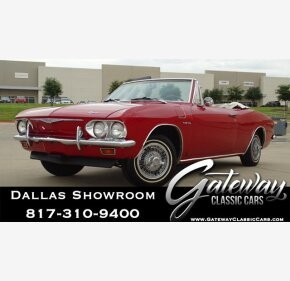 1965 Chevrolet Corvair Corsa for sale 101356726