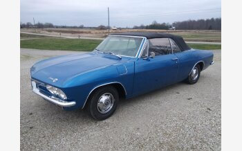 1965 Chevrolet Corvair for sale 101362033