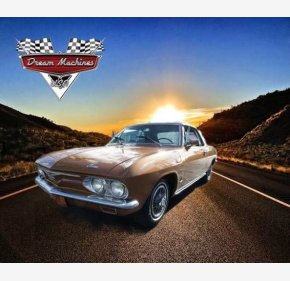 1965 Chevrolet Corvair for sale 101405250