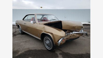 1965 Chevrolet Corvair for sale 101439296