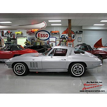 1965 Chevrolet Corvette for sale 100741137