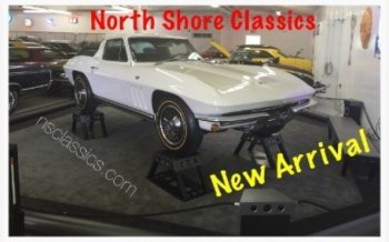 1965 Chevrolet Corvette for sale 100775729