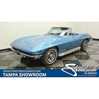 1965 Chevrolet Corvette for sale 101029042