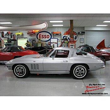 1965 Chevrolet Corvette for sale 100741137