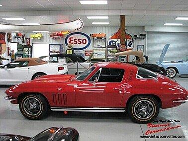 1965 Chevrolet Corvette for sale 100741168