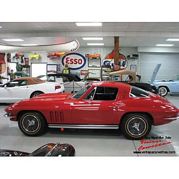 1965 Chevrolet Corvette for sale 100741168