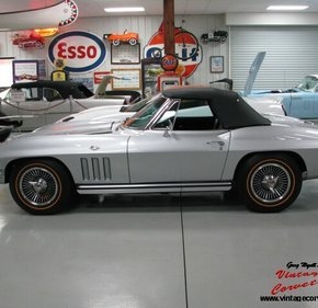 1965 Chevrolet Corvette for sale 100741474