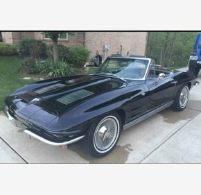 1965 Chevrolet Corvette Convertible for sale 100870110