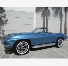 1965 Chevrolet Corvette for sale 100963215