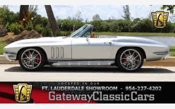 1965 Chevrolet Corvette for sale 101011719