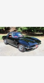 1965 Chevrolet Corvette for sale 101016593
