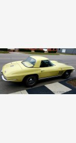 1965 Chevrolet Corvette for sale 101060508