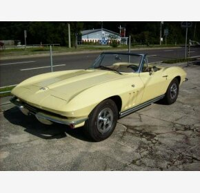 1965 Chevrolet Corvette for sale 101069162