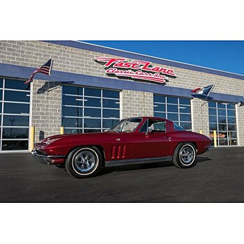 1965 Chevrolet Corvette for sale 101074769