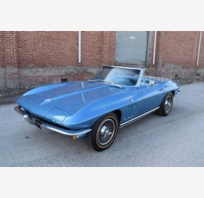 1965 Corvette For Sale >> 1965 Chevrolet Corvette Classics For Sale Classics On