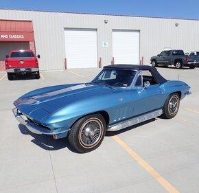 1965 Chevrolet Corvette Convertible for sale 101156580
