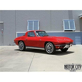 1965 Chevrolet Corvette for sale 101170073