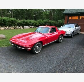 1965 Chevrolet Corvette for sale 101187831