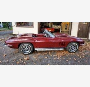 1965 Chevrolet Corvette for sale 101204945