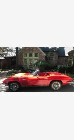 1965 Chevrolet Corvette Convertible for sale 101224114