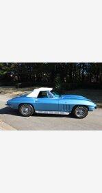 1965 Chevrolet Corvette Convertible for sale 101237255