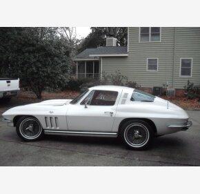 1965 Chevrolet Corvette for sale 101248026