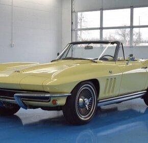 1965 Chevrolet Corvette for sale 101248388