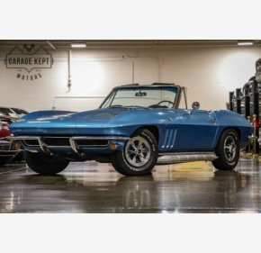 1965 Chevrolet Corvette for sale 101251479