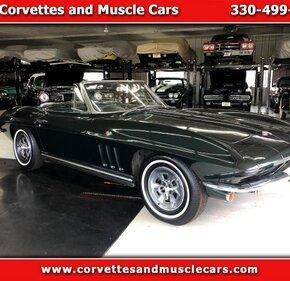 1965 Chevrolet Corvette for sale 101280476