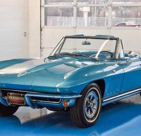 1965 Chevrolet Corvette for sale 101282815